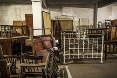 Antique Storage Stock Photography