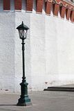 Antique Street Light Stock Images