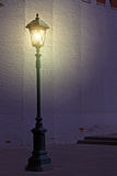 Antique street light Royalty Free Stock Photography