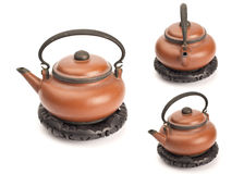 Free Antique Teapot Royalty Free Stock Photography - 42493227