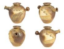 Antique teapot Royalty Free Stock Photo