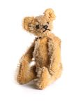 Antique Teddy Bear Royalty Free Stock Image