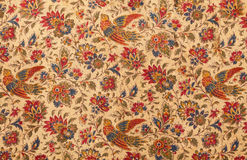 Antique Textile royalty free stock image