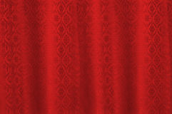 Antique textile royalty free stock photography