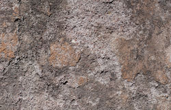 Antique textured wall from stone Stock Images
