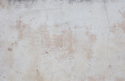 Antique textured wall from stone in Rome Royalty Free Stock Image