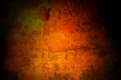 Antique textures with light Royalty Free Stock Photography