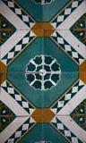 Antique tiles Royalty Free Stock Photos
