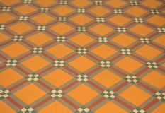Antique tiles. Texture background floor antique tiles royalty free stock image
