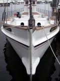 Antique Tour Boat Stock Images