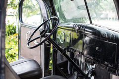 Antique Truck stock photography