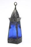 Antique Turkish lamp Stock Image