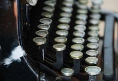 Free Antique Typewriter Stock Photography - 64321252