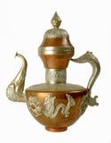 Antique Vase Stock Image