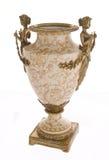 Antique vase royalty free stock image