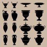 Antique vase Stock Photos