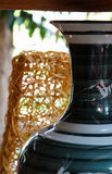 Antique vase Royalty Free Stock Photos