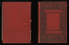 Free Antique Vintage Diary Journal Book Cover. Stock Image - 77618921