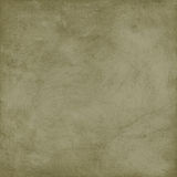 Antique Vintage Green Grungy Scratched Style Background Royalty Free Stock Photography
