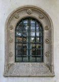 Antique vintage window. Stock Images