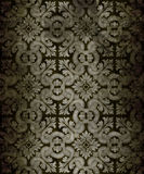 Antique wallpaper Royalty Free Stock Images