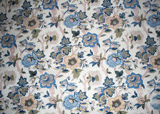 Antique wallpaper Royalty Free Stock Photos