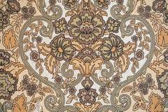 Antique Wallpaper Stock Images