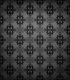 Antique wallpaper Stock Photography