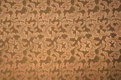 Antique Wallpaper Background Royalty Free Stock Photography