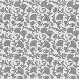 Antique wallpaper decor Royalty Free Stock Photography