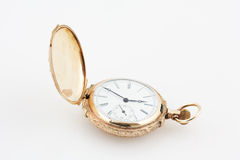 Antique Watch Royalty Free Stock Photo