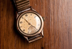 Antique watch Royalty Free Stock Images