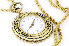 Antique watch Stock Image