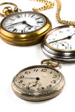 Antique Watches Stock Photo