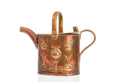 Antique Watering Can Stock Images