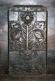 Antique Wood Carving Royalty Free Stock Image