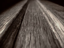 Antique wood furniture Royalty Free Stock Images