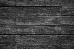 Antique wood panels used wall backgrounds Royalty Free Stock Photography