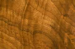 Antique Wood Tabletop Background Royalty Free Stock Photography