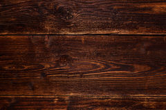 Antique wooden background. Stock Photo