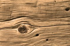 Antique Woodgrain Stock Photos