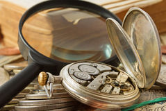 Free Antiques. Royalty Free Stock Photography - 33322727