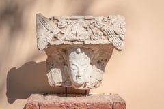 Antiques of Chiang Saen, Chiang Rai. Northern Thailand stock photography