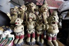 Antiques market Stock Image