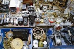 Antiques Stock Photo
