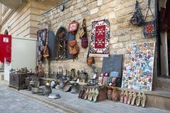 Antiquitätenmarkt Lizenzfreie Stockfotos