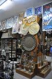 Antiquitätensspeicher Lizenzfreie Stockbilder