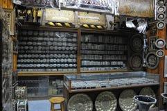 Antiquitätensspeicher Stockbilder