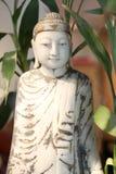 Antiquité de Bouddha photos libres de droits