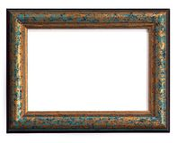 Antiquité Frame-18 images stock